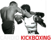 Cardio Kicboxing